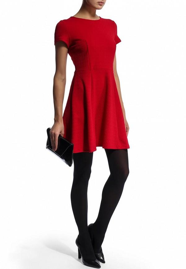Платье-мини Befree (Бифри) 1431185513: изображение 5