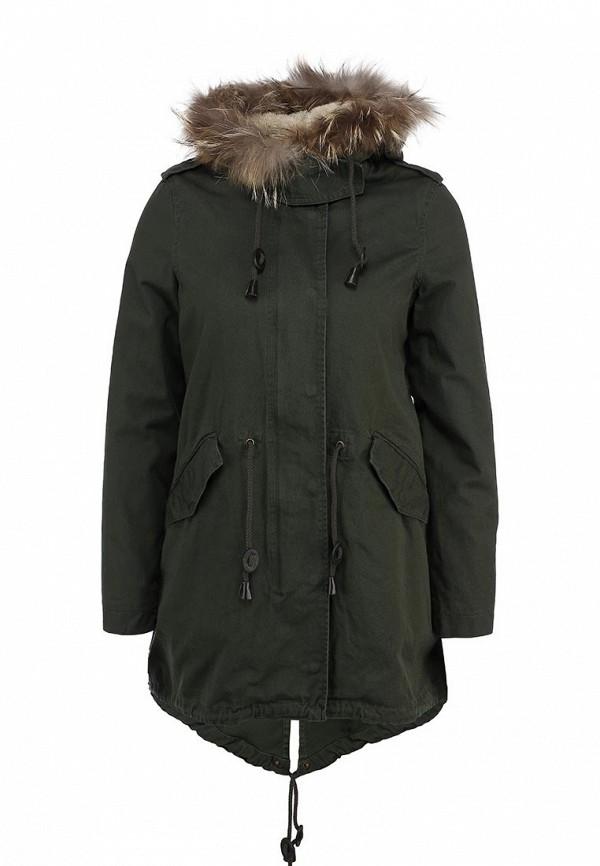 Утепленная куртка Befree (Бифри) 1431197128: изображение 1
