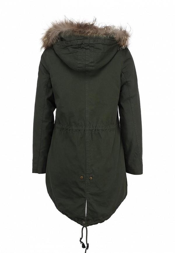 Утепленная куртка Befree (Бифри) 1431197128: изображение 2