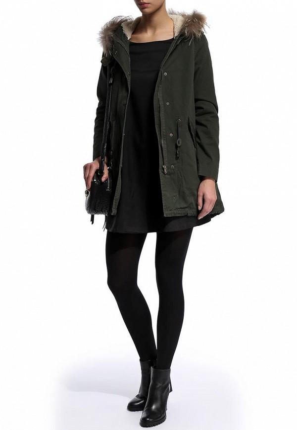 Утепленная куртка Befree (Бифри) 1431197128: изображение 4