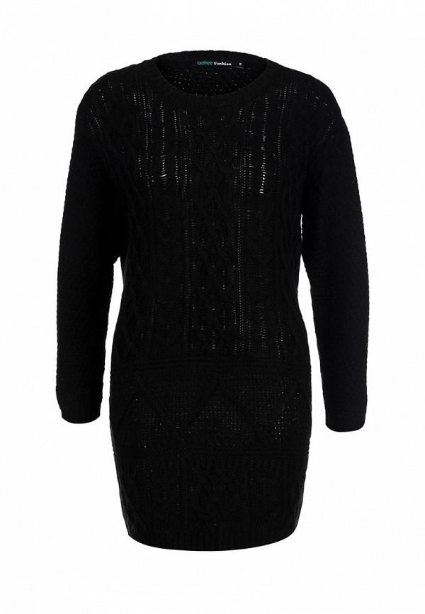 Вязаное платье Befree (Бифри) 1431173571: изображение 1