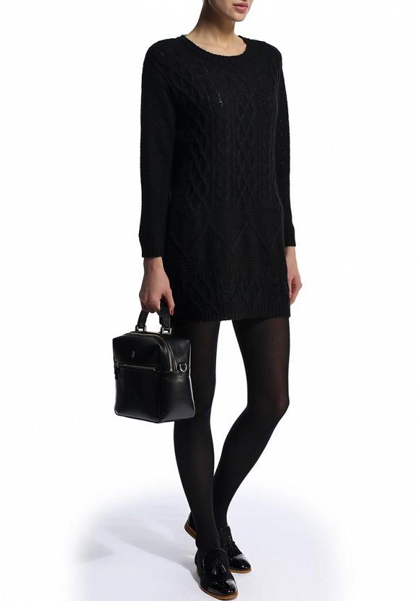 Вязаное платье Befree (Бифри) 1431173571: изображение 3