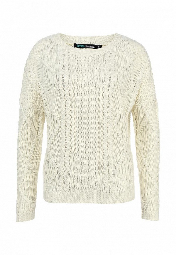 Пуловер Befree 1431173817: изображение 5