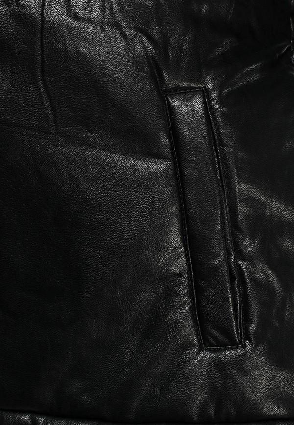 Кожаная куртка Befree 1431194127: изображение 3