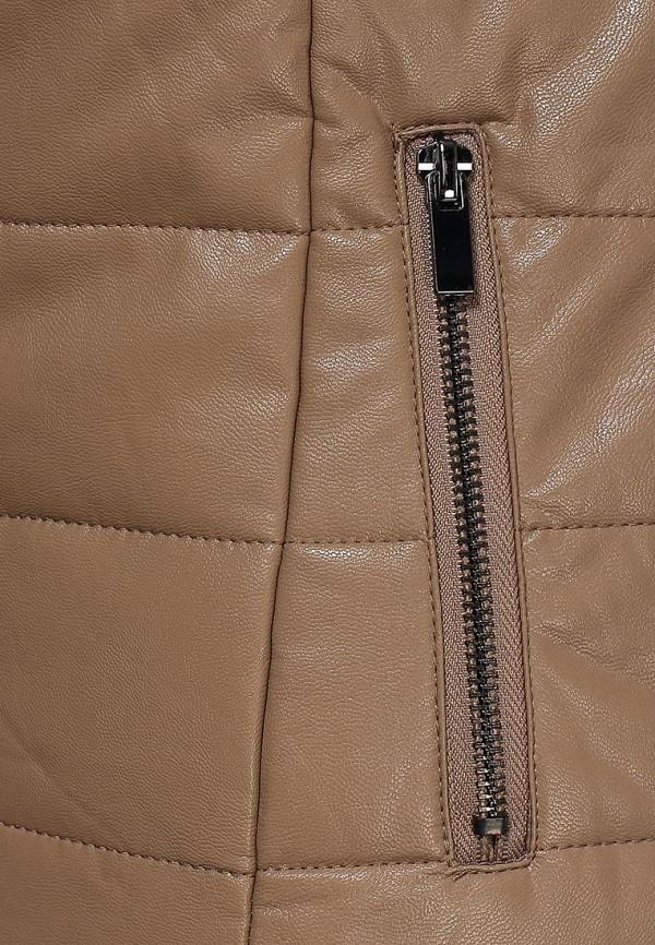 Кожаная куртка Befree (Бифри) 1431194129: изображение 3