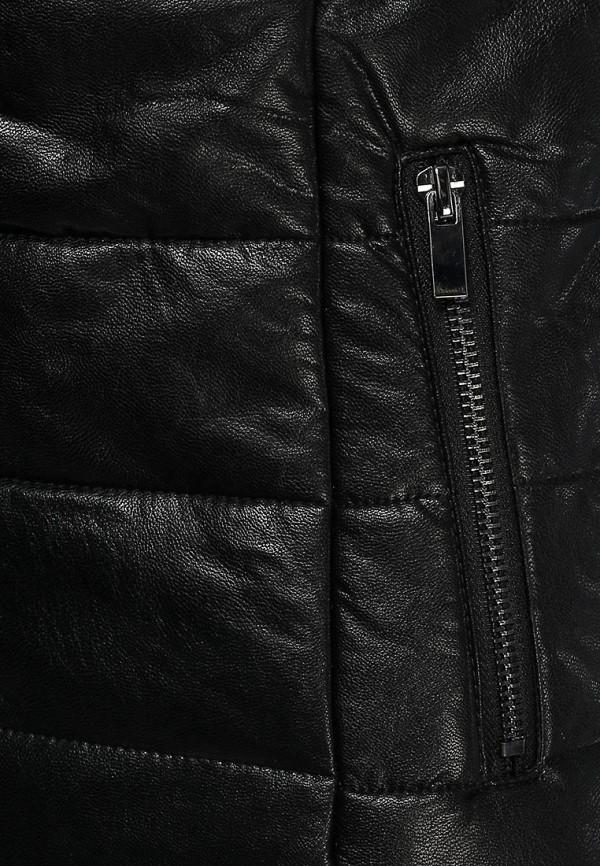 Кожаная куртка Befree 1431194129: изображение 3
