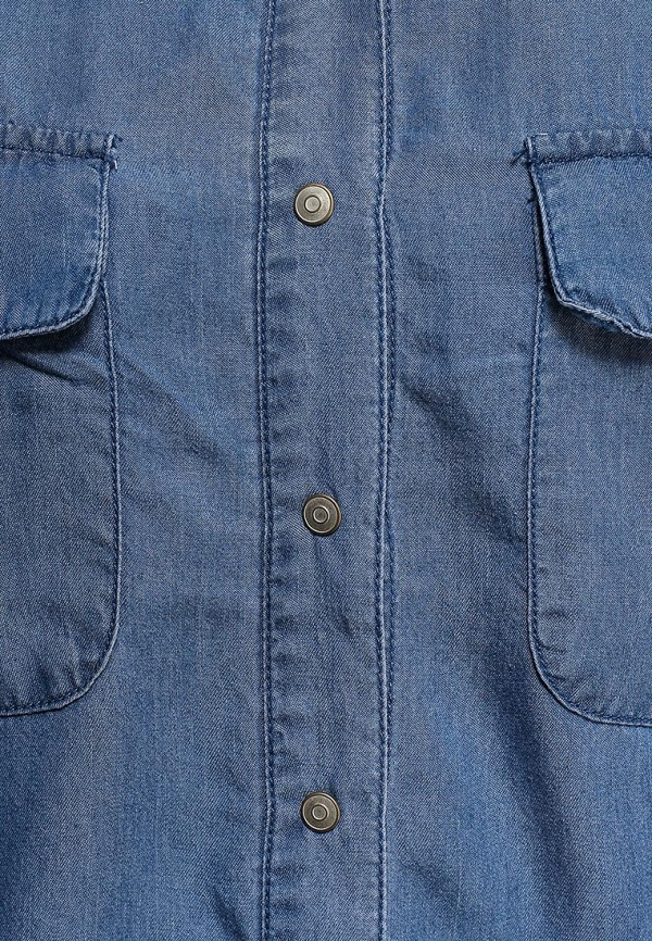 Рубашка Befree (Бифри) 1431217352: изображение 2