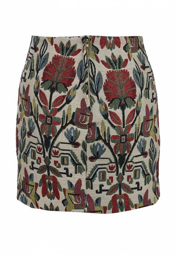 Прямая юбка Befree (Бифри) 1431218231: изображение 2