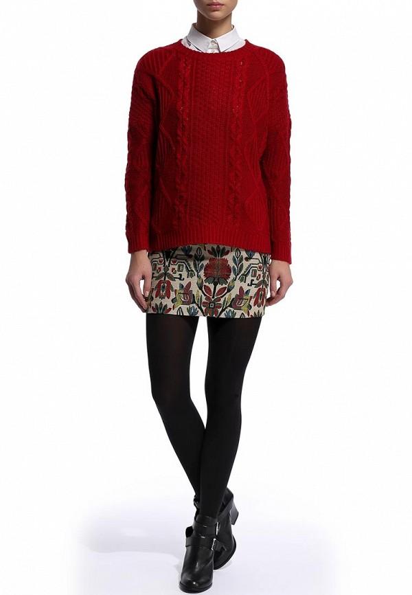 Прямая юбка Befree (Бифри) 1431218231: изображение 4