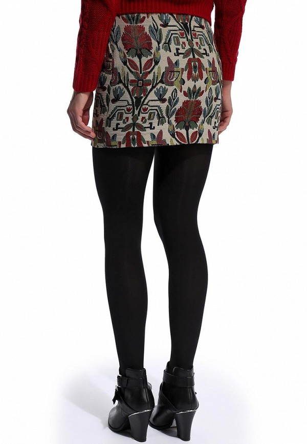 Прямая юбка Befree (Бифри) 1431218231: изображение 5