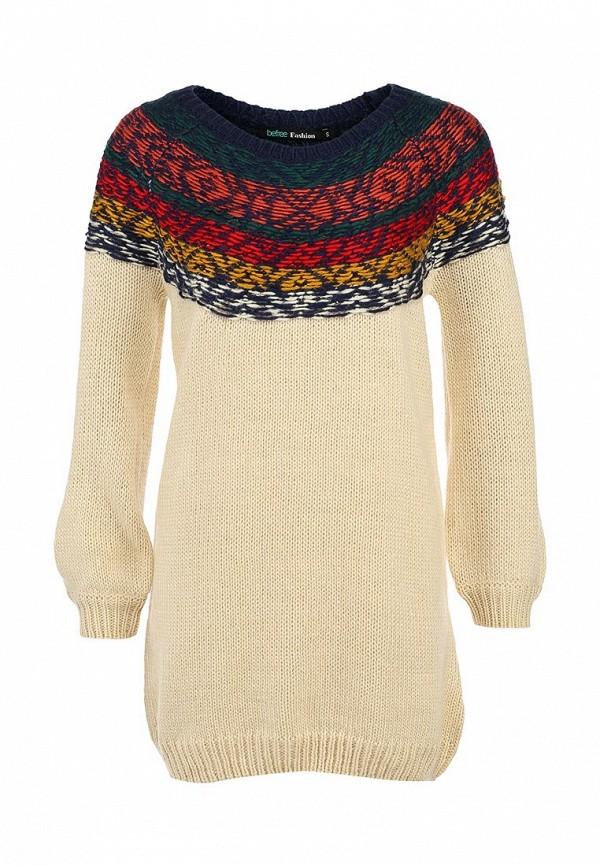 Вязаное платье Befree 1431219584: изображение 1