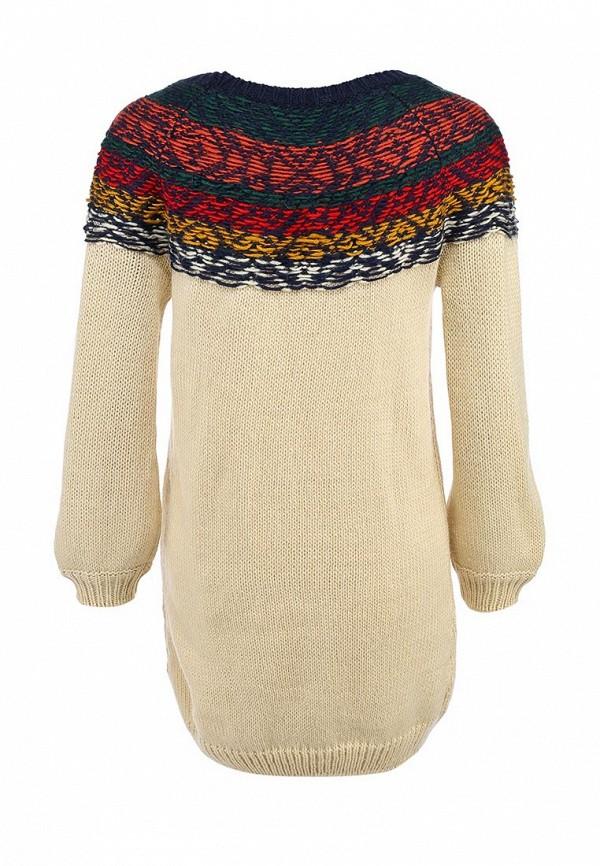 Вязаное платье Befree 1431219584: изображение 2