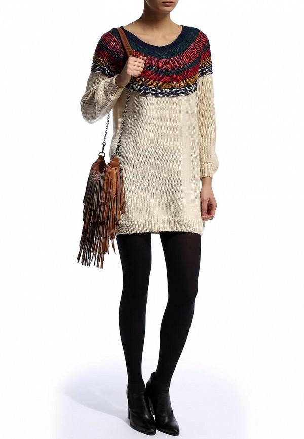 Вязаное платье Befree 1431219584: изображение 4
