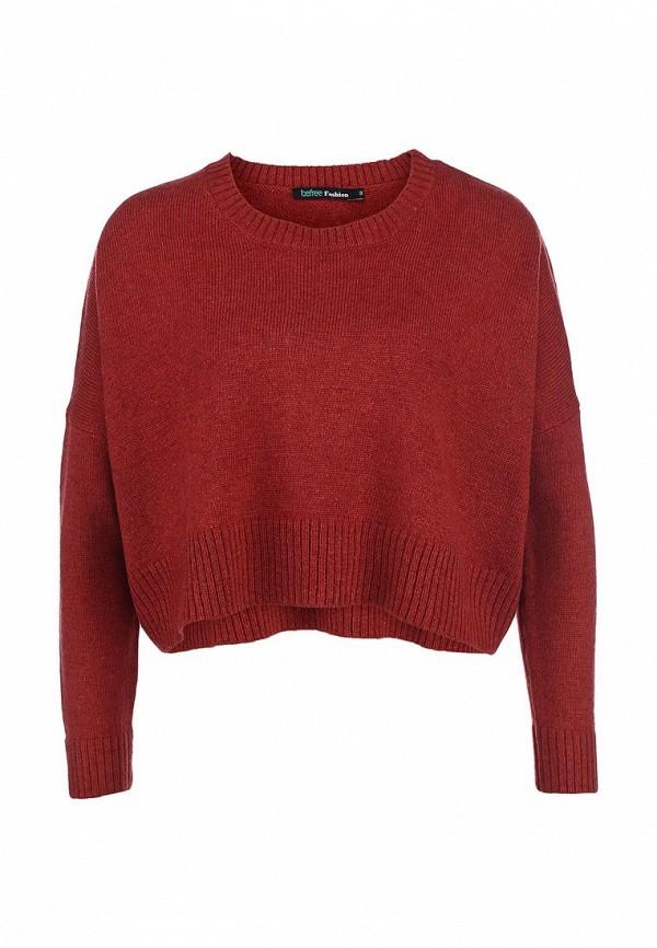 Пуловер Befree (Бифри) 1431227855: изображение 1