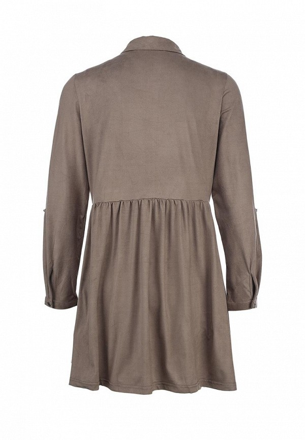 Платье-мини Befree (Бифри) 1431236588: изображение 2