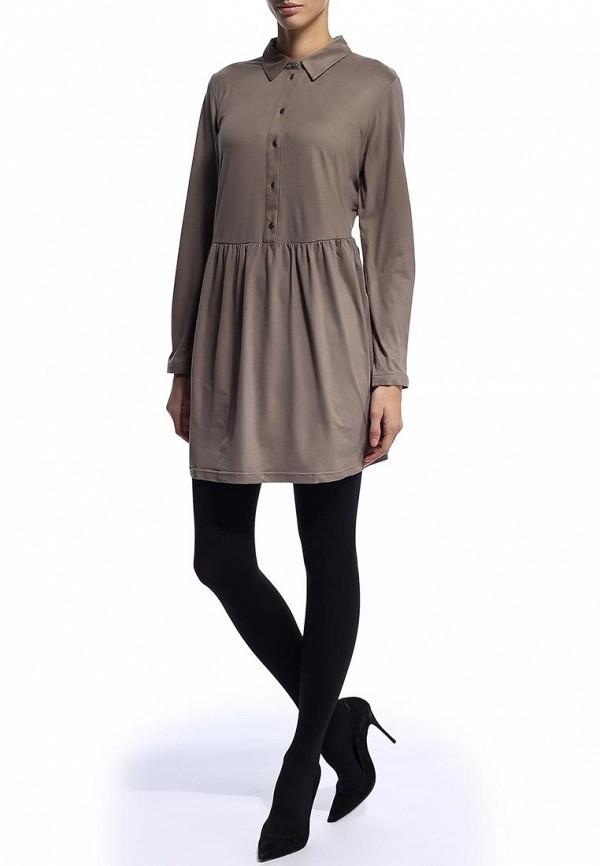 Платье-мини Befree (Бифри) 1431236588: изображение 4