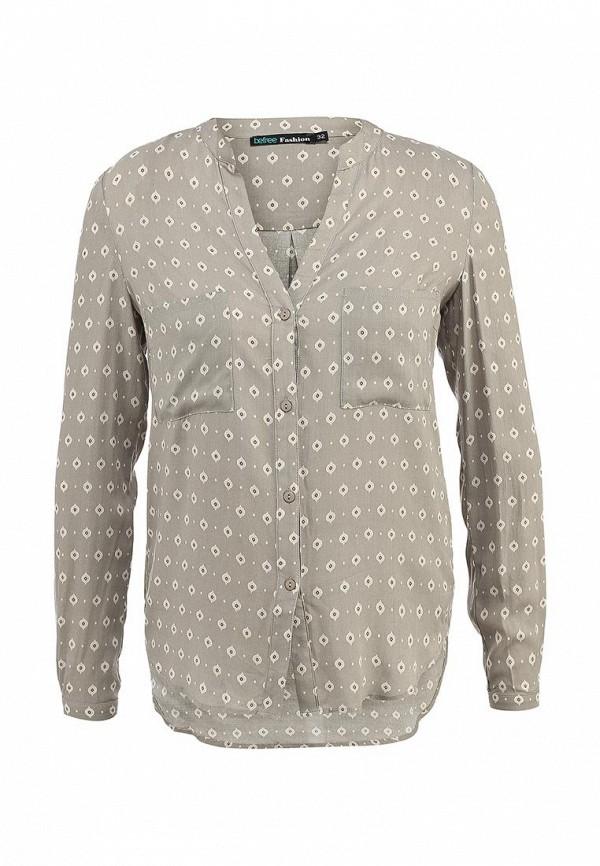 Блуза Befree (Бифри) 1431238340: изображение 1