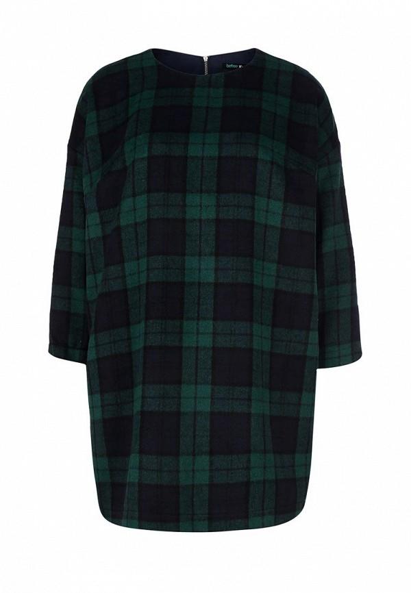 Платье-мини Befree 1431239581: изображение 1