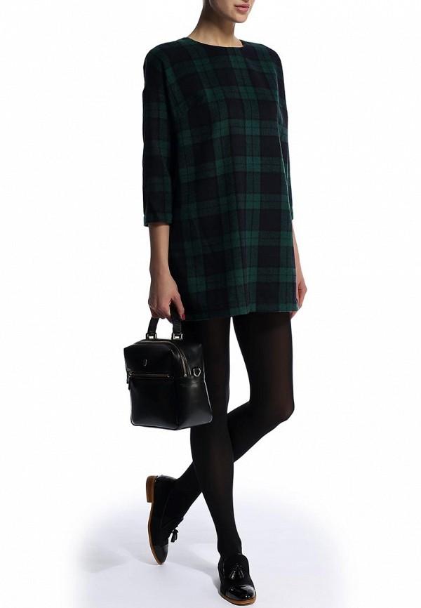 Платье-мини Befree 1431239581: изображение 4