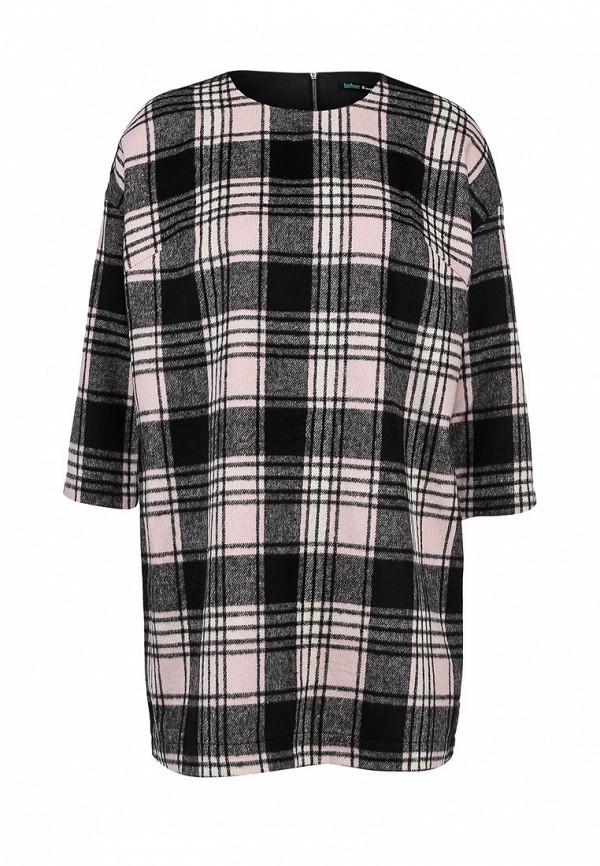 Платье-мини Befree (Бифри) 1431239581: изображение 1
