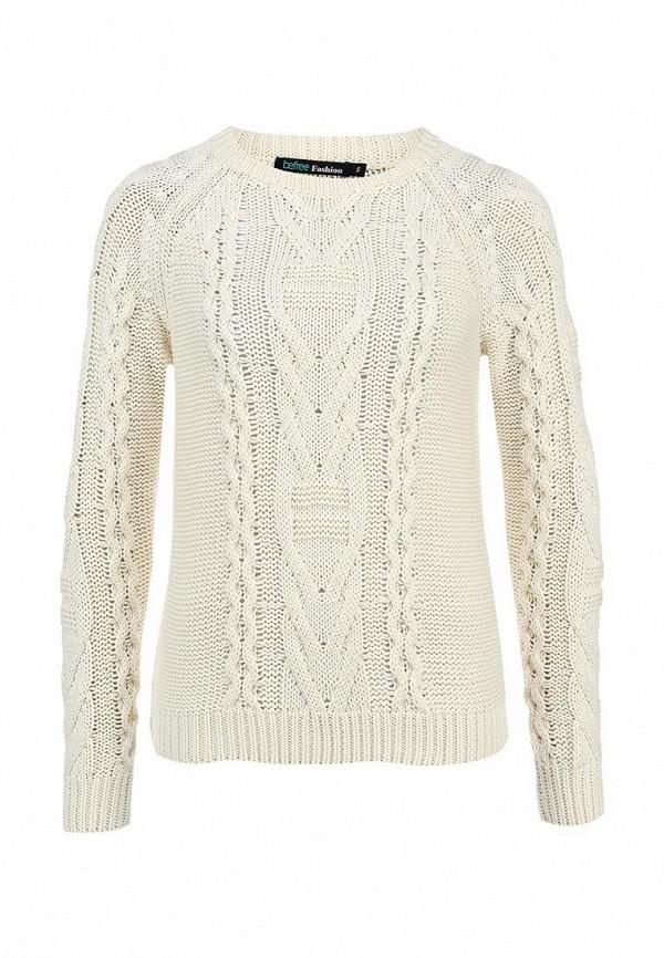Пуловер Befree (Бифри) 1431240836: изображение 1