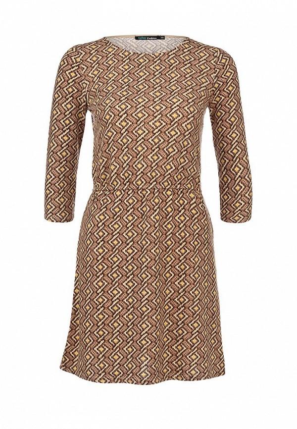 Вязаное платье Befree (Бифри) 1431243592: изображение 1