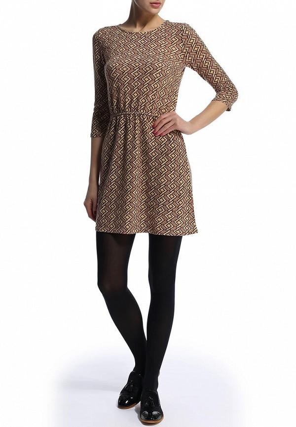 Вязаное платье Befree (Бифри) 1431243592: изображение 3