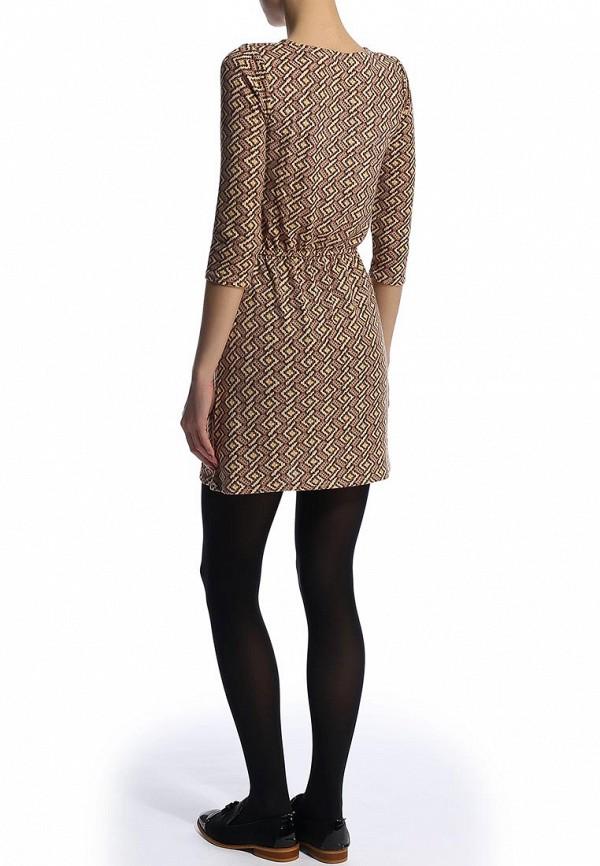 Вязаное платье Befree (Бифри) 1431243592: изображение 4