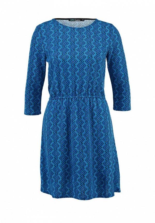 Платье-мини Befree (Бифри) 1431243592: изображение 1