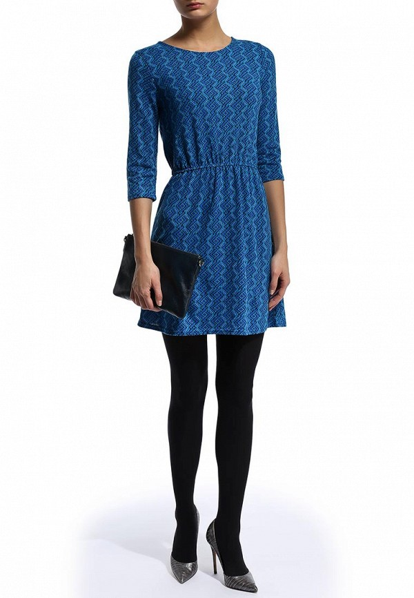Платье-мини Befree (Бифри) 1431243592: изображение 3