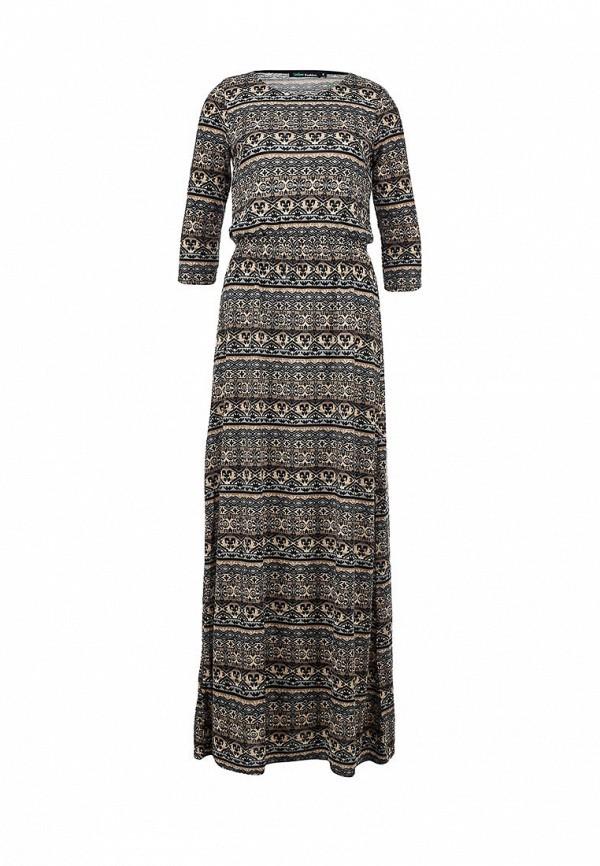 Платье-макси Befree 1431243593: изображение 1