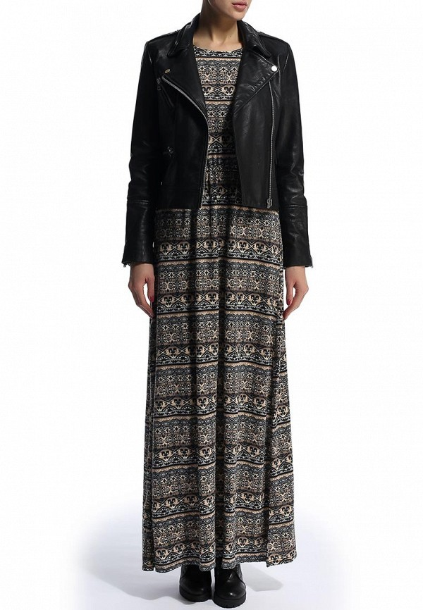 Платье-макси Befree 1431243593: изображение 3