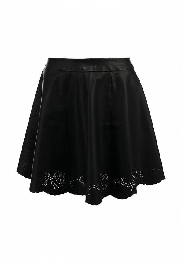 Широкая юбка Befree 1431244233: изображение 1