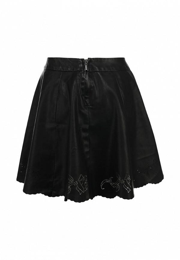 Широкая юбка Befree 1431244233: изображение 2
