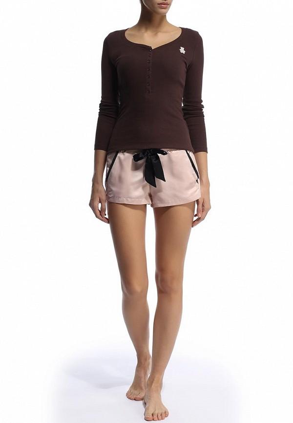 Женские домашние брюки Befree (Бифри) 1431253783: изображение 3
