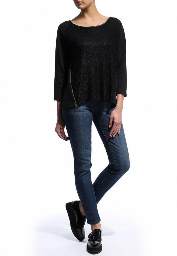 Зауженные джинсы Befree (Бифри) 1431255750: изображение 6