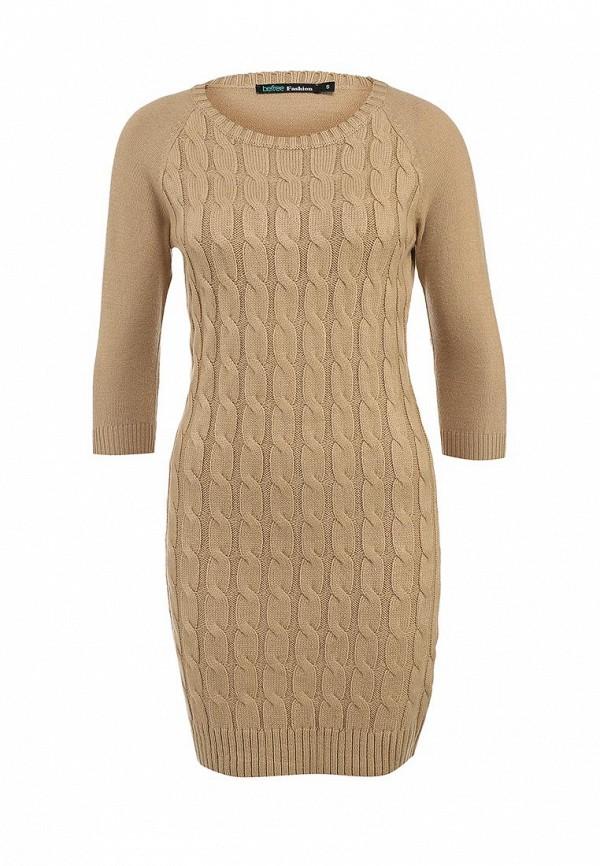 Вязаное платье Befree (Бифри) 1431267577: изображение 1