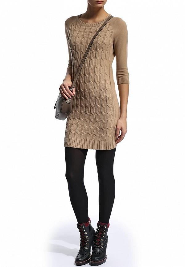 Вязаное платье Befree (Бифри) 1431267577: изображение 3