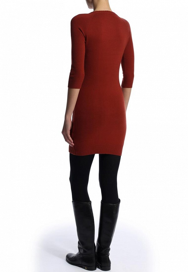 Вязаное платье Befree (Бифри) 1431267577: изображение 4