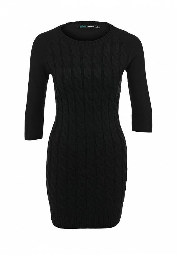 Вязаное платье Befree 1431267577: изображение 1