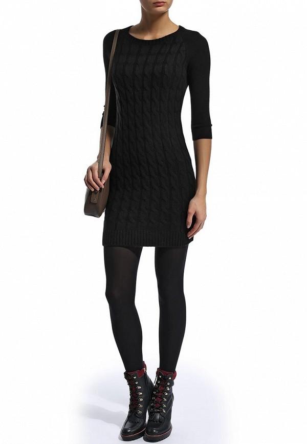 Вязаное платье Befree 1431267577: изображение 3
