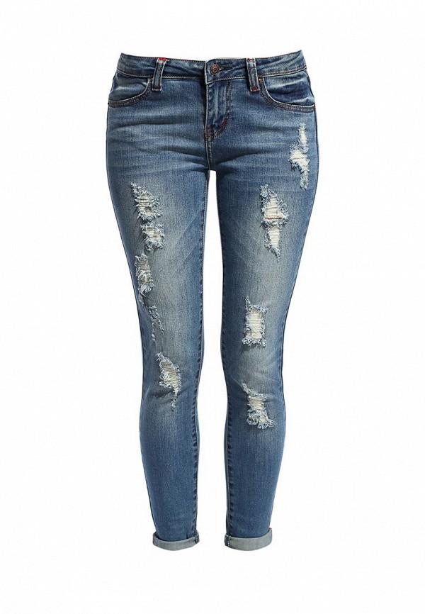 Зауженные джинсы Befree (Бифри) 1431271748: изображение 1