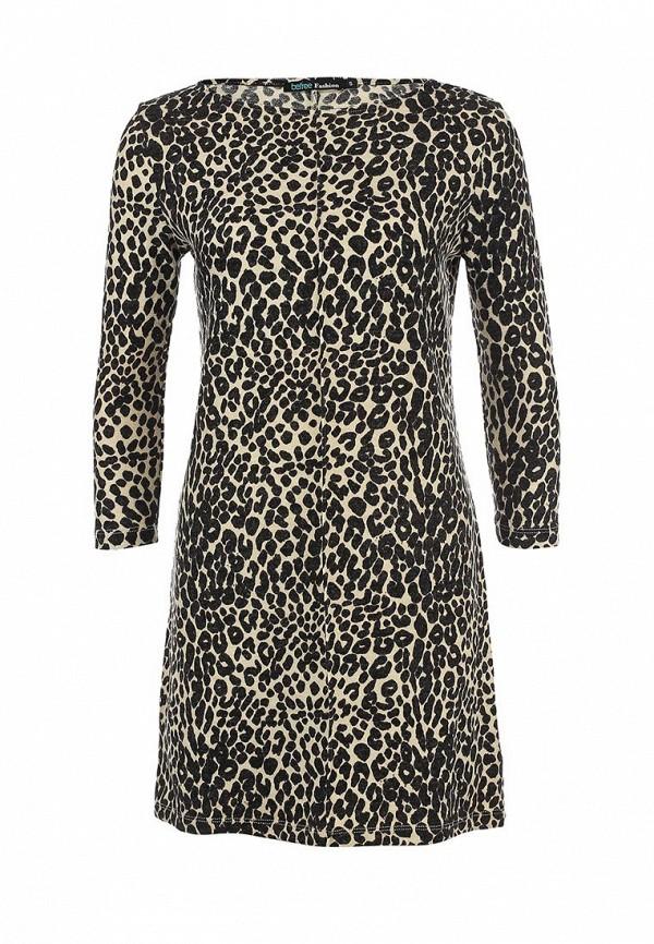 Платье-мини Befree (Бифри) 1431275574: изображение 1
