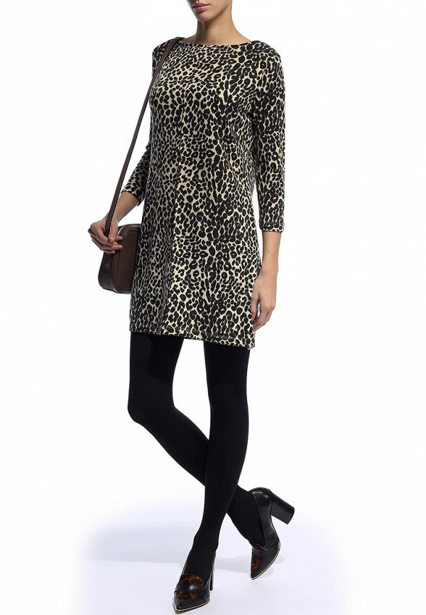 Платье-мини Befree (Бифри) 1431275574: изображение 4