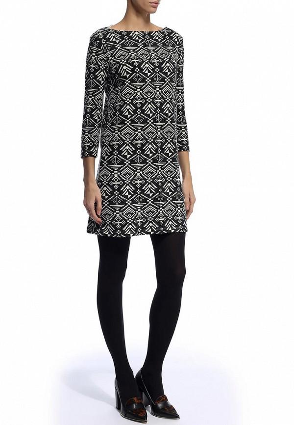 Платье-мини Befree (Бифри) 1431275574: изображение 3