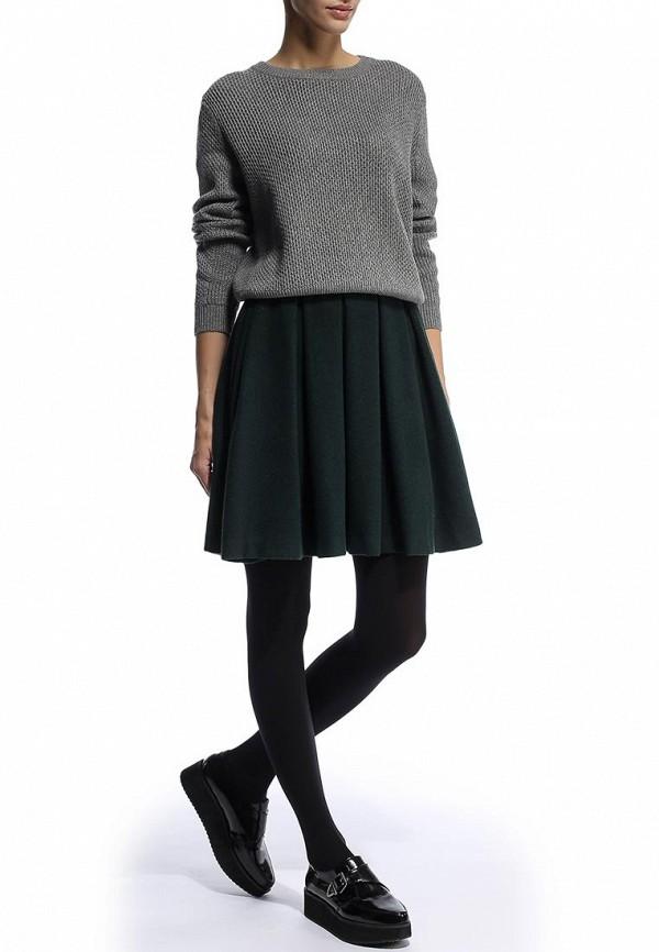 Широкая юбка Befree (Бифри) 1431279237: изображение 4