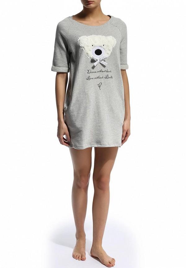 Платье-мини Befree (Бифри) 1441004524: изображение 3
