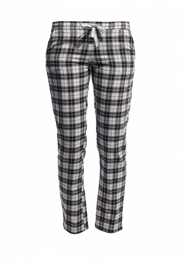 Женские домашние брюки Befree (Бифри) 1441005710: изображение 1