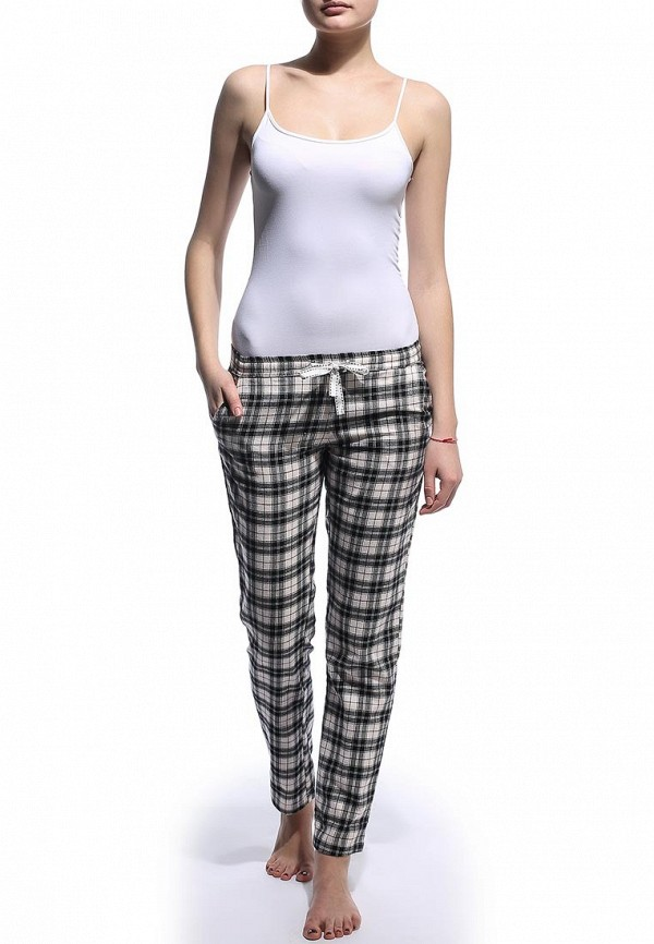 Женские домашние брюки Befree (Бифри) 1441005710: изображение 3