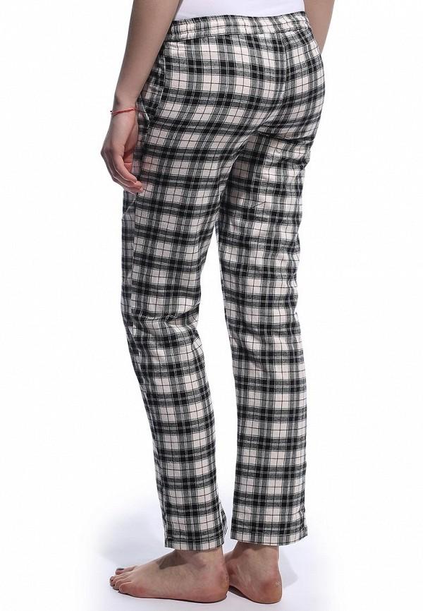 Женские домашние брюки Befree (Бифри) 1441005710: изображение 4